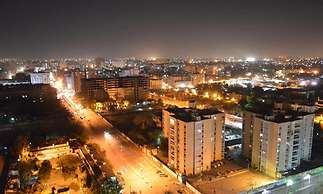 Hotel Avari Towers Karachi, Karachi, Pakistan - Lowest Rate