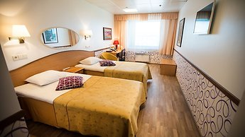 Hotelli Hestia Hotel Susi Tallinna Viro Paras Hinta Taattu