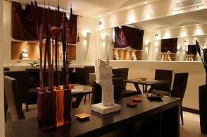 Hotel Latinum Rom Italien Niedrigster Hotel Tarif Garantiert