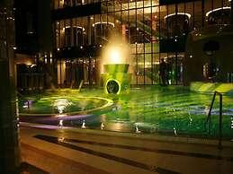 tallink spa conference hotel kokemuksia thai hieronta