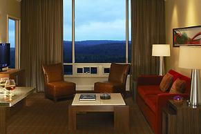 Great Cedar Hotel At Foxwoods Mashantucket United States Of