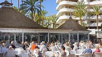 Hotel Servatur Waikiki All Inclusive San Bartolome De Tirajana
