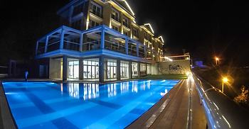 Rezone Health & Oxygen Hotel, Edremit, Turkey - Lowest Rate Guaranteed!