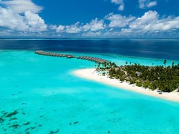 Hotelli Baglioni Resort Maldives The Leading Hotels Of The World