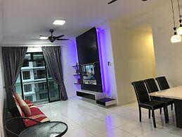 Hotel JB Staycation next to Paradigm Mall JB, Johor Bahru