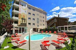 Hotel Sabrina Rimini, Rimini, Italien, niedrigster Hotel-Tarif ...