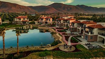 Hotelli El Cielo Winery And Resort By Karisma Valle De Guadalupe
