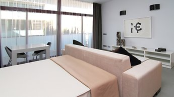 Aparthotel Four Elements Suites Salou Spain Lowest Rate Guaranteed