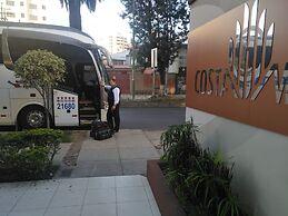 sala de estar de marfil concordia Hotel Hostal Costa De Marfil Cochabamba Bolivia Tarifa