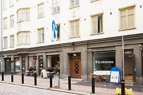 Hotelli 2ndhomes Kalevankatu Apartment Helsinki Suomi Paras
