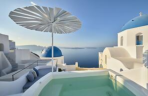 Hotel Cave Suite Oia Santorini Greece Lowest Rate