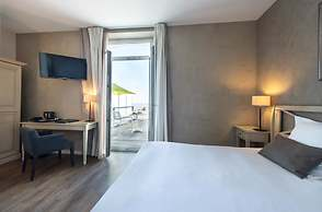Best Western Hotel De La Plage Saint Nazaire France Lowest Rate Guaranteed