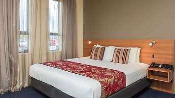 Heartland Hotel Auckland Airport Mangere New Zealand Lowest Rate