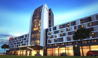 Pannonia Tower Parndorf Gmbh Parndorf Ausztria Hotelsone Com