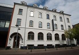 hotel i brønderslev