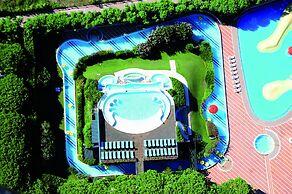 Union Lido Art Park Hotel Cavallino Treporti Italien Laveste