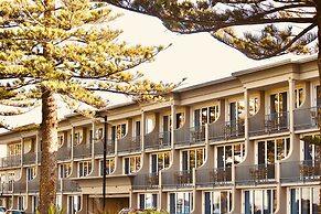 The Nautilus Napier Hotel, Napier, New Zealand - Lowest Rate