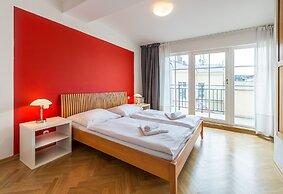 Hotelli Ai Quattro Angeli Praha Tsekki Paras Hinta Taattu