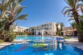 Le Corail Appart Hotel Yasmine Hammamet Hammamet Tunesien