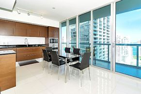 Hotel Icon W Brickell by Best Miami Vacations, Miami, United