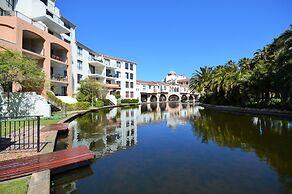 Hotelli The Island Club Luxury Apartments Kapkaupunki Etela
