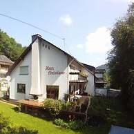 Hotel Mosel Pension Gastehaus Christiane Brodenbach Tyskland