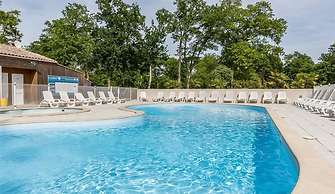 Hotelli Camping La Cailletiere Coco Sweet Dolus D Oleron