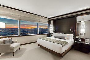 bästa hotellet att koppla upp i Vegas