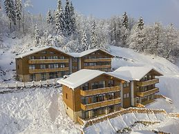 Hotel Chalet Dorf Wagrain Adapura Wagrain Ostrig Laveste Pris