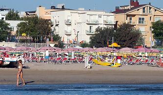 Hotel Rivazzurra Rimini Rimini Italia Laveste Pris Garantert