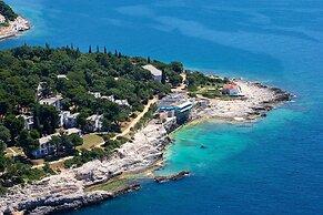 Hotel Arena Verudela Beach Apartments Pula Kroatien Laveste