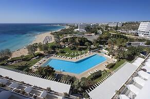 Grecian Sands Hotel Ayia Napa Cypern Laveste Pris Garanteret