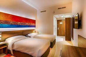 дубай отель citymax bur dubai 3