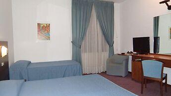 Hotel giardino prato olaszország eurobookings