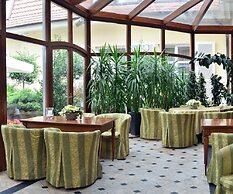 Park Hotel Stettin Polen Laveste Pris Garanteret