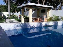 Hotel Villa Capri Salon & SPA, Boca Chica, Dominican