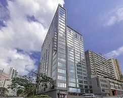 Hotel Dorsett Tsuen Wan Hong Kong Kwai Tsing Hong Kong