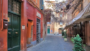 Trastevere Apartments Sant Egidio Area
