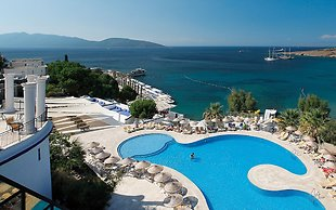 Hotel Bodrum Bay Resort Spa All Inclusive Bodrum Tyrkiet