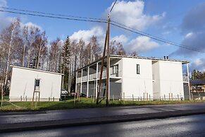 Hotelli Forenom Serviced Apartments Vantaa Rajakyla Vantaa Suomi