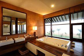 Hotel Anantaya Resort And Spa Chilaw Arachchikattuwa Sri Lanka