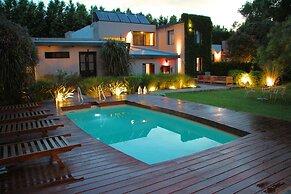 Hotel Posada El Capullo Colonia Del Sacramento Uruguay