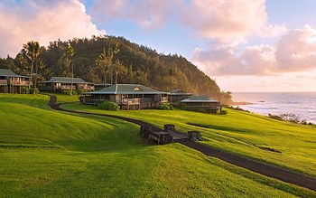 Hana-Maui Resort, a Destination by Hyatt Residence