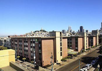 Holiday Inn San Francisco-Fisherman's Wharf
