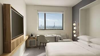 Hyatt Regency Paris Etoile