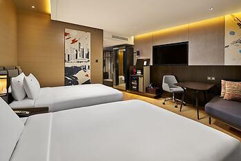 Swissotel The Stamford, Singapore