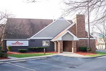Hawthorn Suites by Wyndham Holland/Toledo Area