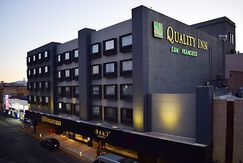 Quality Inn San Francisco