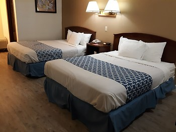 Hotel McCook NE Downtown