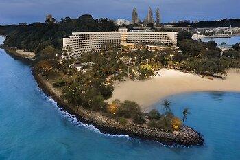 Shangri-La's Rasa Sentosa Resort & Spa (SG Clean)